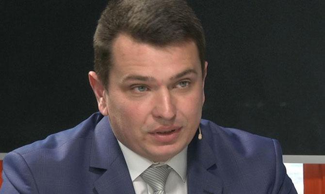 У Порошенко решили пойти в обход и уволить ставленника американцев в НАБУ через суд