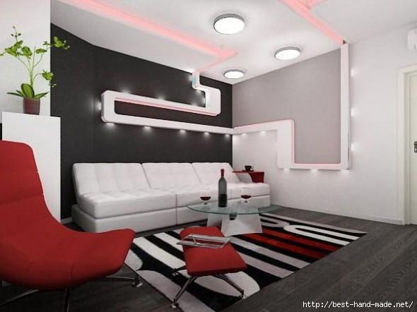 Small-Apartment-Design-with-Retro-Futurism-in-Interior-Space-room-590x442 (590x442, 106Kb)