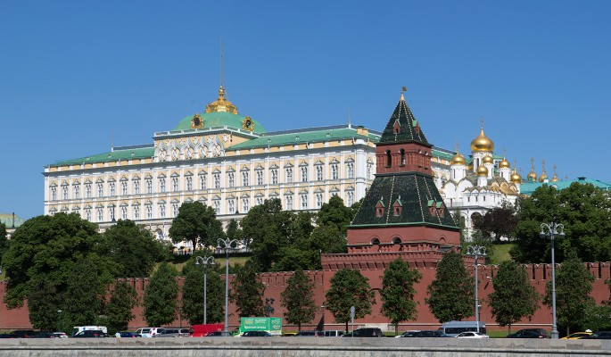 Кремль послал Западу грозное…