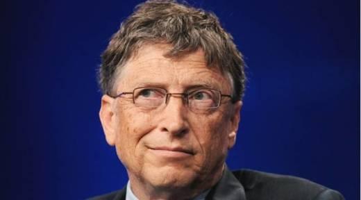 «Что я потеряю, если останусь?» Потрясающая история о том, как Билл Гейтс директора выбирал