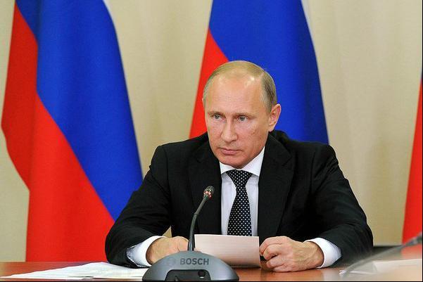 """Путин: """"В ближайшее время детально сформулирую мнение по пенсионной реформе"""""""