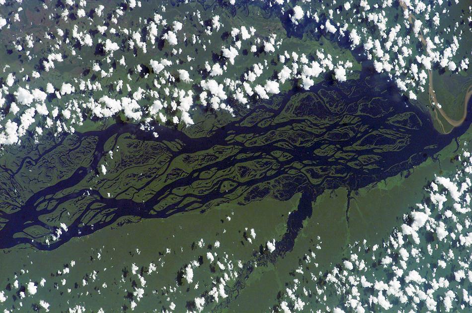 aerials0041 Вид сверху: Лучшие фото НАСА
