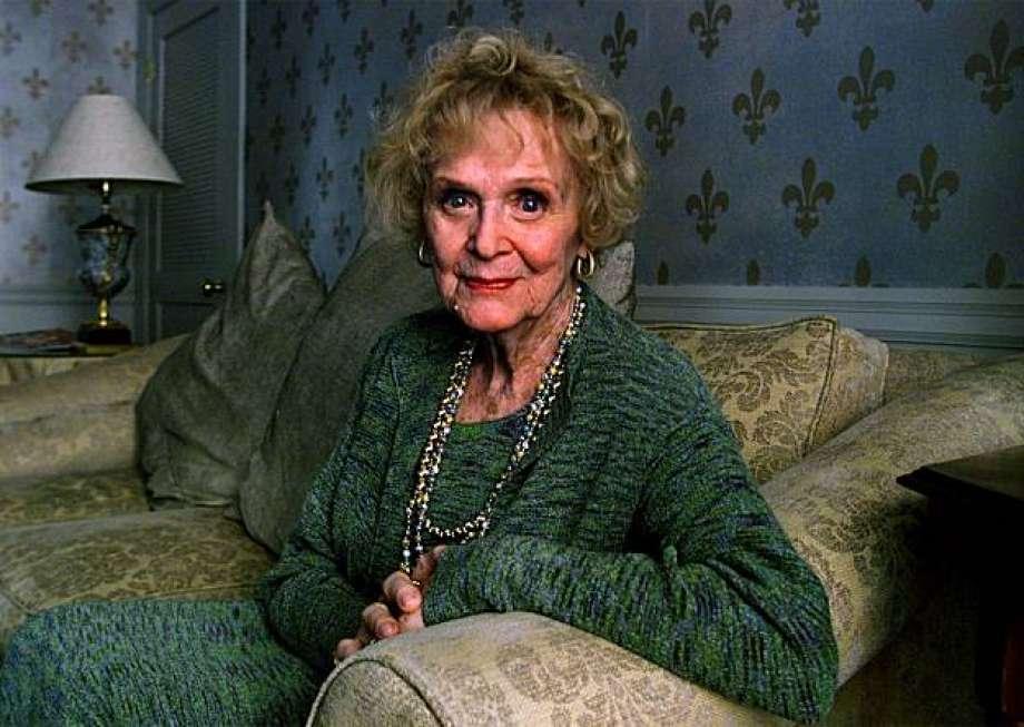 Женщина, игравшая старую Роуз в «Титанике» в молодости была великолепна
