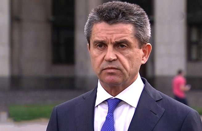 Владимир Маркин сделал предупреждение руководству Ульяновской области