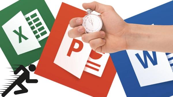 Как ускорить запуск Microsoft Word, Excel, PowerPoint