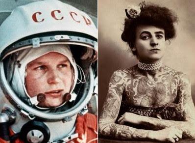 25 выдающихся женщин в истории, которые изменили мир к лучшему