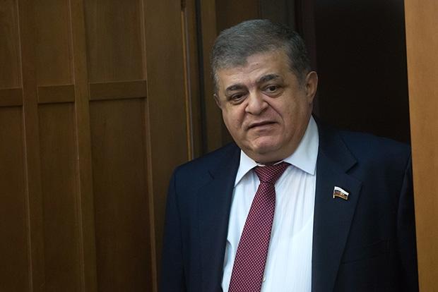 20. Владимир Джабаров