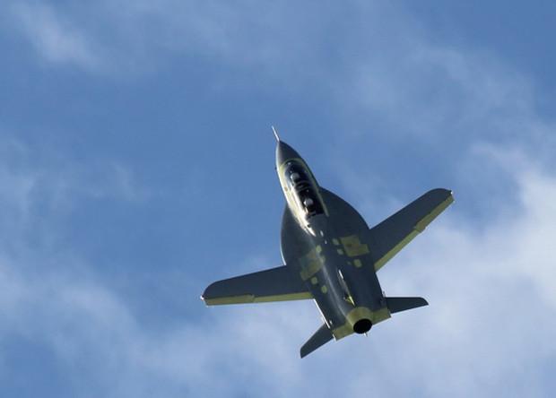 Российские разработчики приостановили создание самолета с обратным крылом