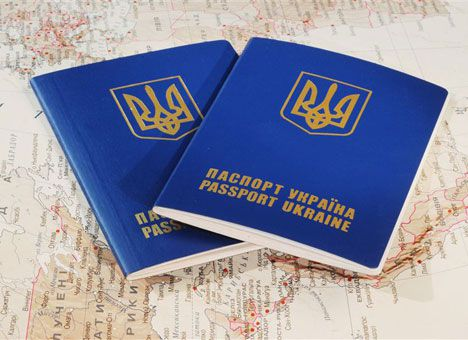 Европа показала Украине неприличное место