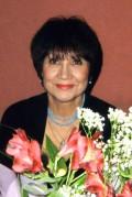 Галина Минаева