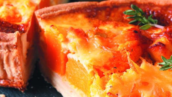 Французский пирог: рецепт из…