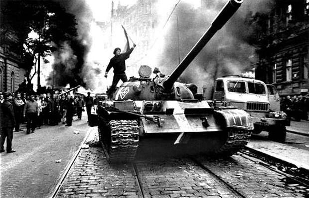 4. Чехословакия история, исчезновение, страны