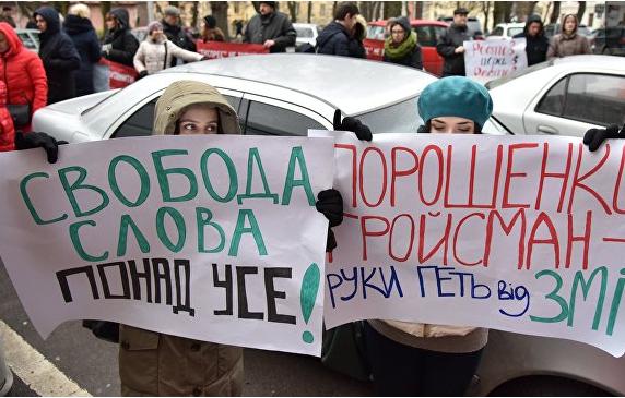 Украина вступает в американскую пятилетку: чувак, это деньги!..