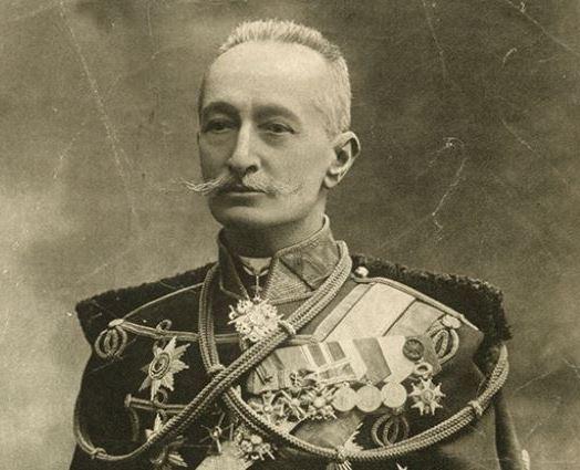 Последний герой Российской империи
