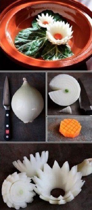 Блюдо из мяса с картошкой