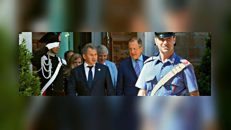 «Только Россия способна сдержать США» - иностранцы об интервью Шойгу СМИ Италии