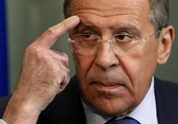 Момент истины МИД РФ: капитуляция или сброс балласта?.. ..«гайдаровского»