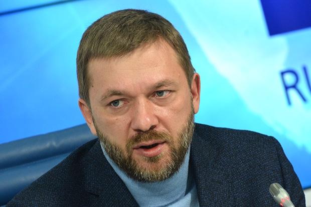 5. Дмитрий Саблин