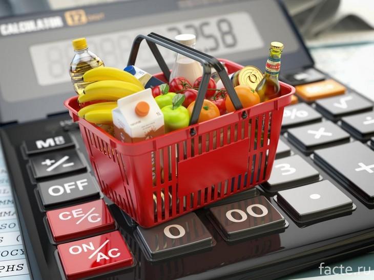 Прожить на сотку: как тратить не больше 100 рублей за день