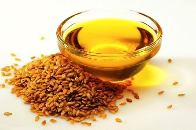 Польза и вред льняного масла