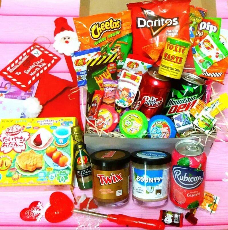 Современные сладости на японский лад вкусно, еда, необычные продукты, сладости, япония