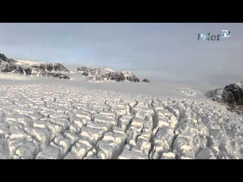 Пилот ТВ: На Вертолетах на Северный Полюс