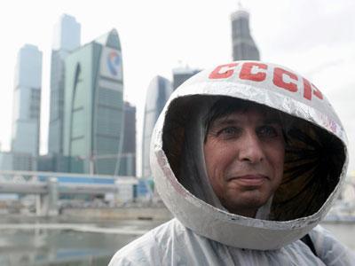 Наши в космосе: в России отмечают День космонавтики