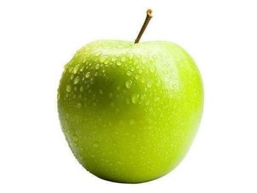 Хочешь есть — ешь яблоко.