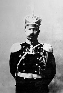 Дворяне Российской империи - костяк офицерского состава РККА