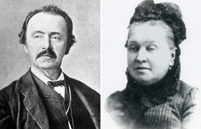 Как мечты о раскопках разрушили брак Генриха Шлимана