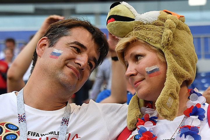 Сборная России по футболу вновь пролетела мимо Олимпиады