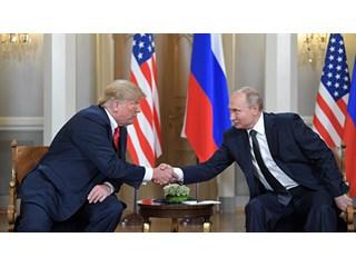 Путин-Трамп: недоговоренная …