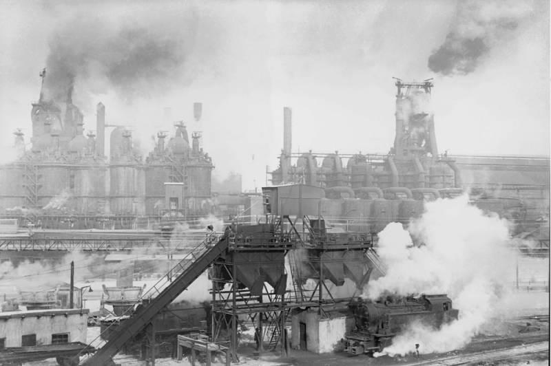 Можно ли было реформировать советскую промышленность?