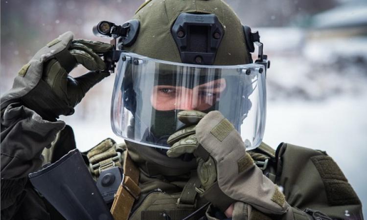 Ответ из России на позорную выходку Киева последовал молниеносно: Москва предлагает отправить роту спецназа на Украину