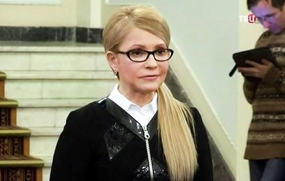 Тимошенко предупредила о намерении Порошенко сорвать выборы президента