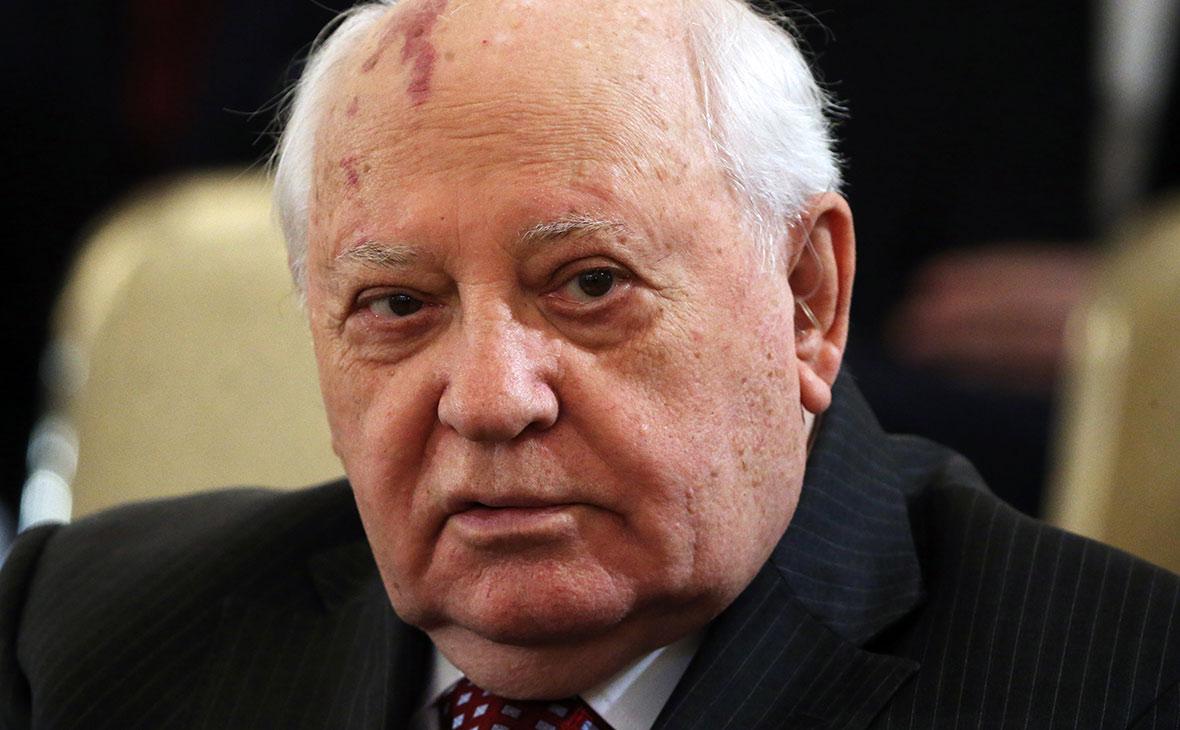 Цена роскошной жизни: как Горбачев расколол СССР