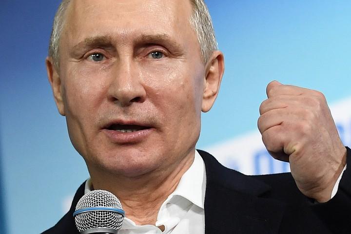 Путин выступил за продление надзорных каникул для малого бизнеса