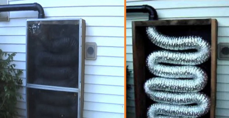 Солнечная батарея из пивных банок своими руками