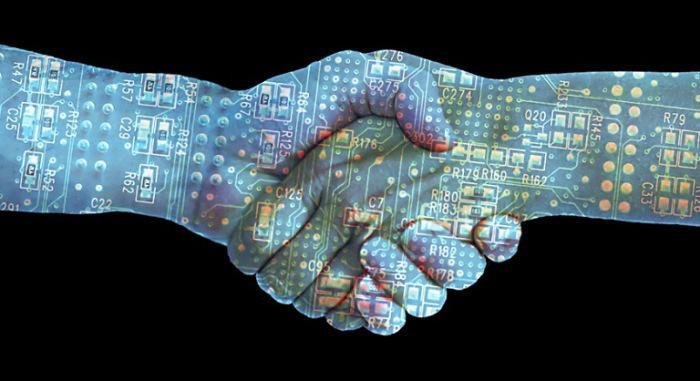 Принципы функционирования Блокчейн цепочка транзакций Original