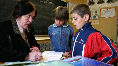 Учителя в Забайкалье не могут получить зарплату из-за школьных долгов