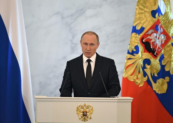 Путин: Аллах решил наказать руководство Турции, лишив их рассудка