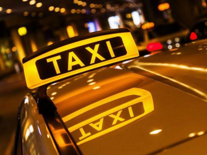 Этот таксист явно нашёл подх…