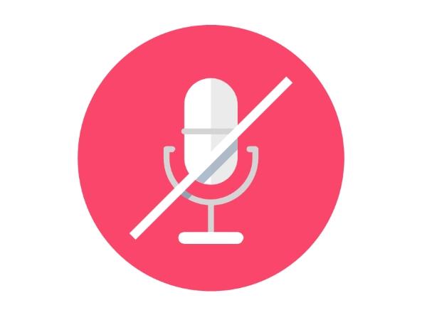 Как отключить микрофон в Windows
