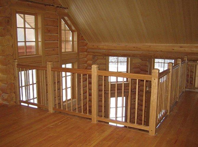 Чем отделать дом из бруса?