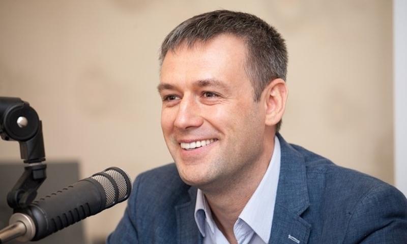 Псковский единоросс Ян Лузин…