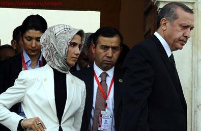 сюмейе эрдоган партия справедливости и развития