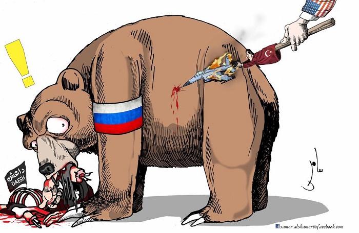 Ищенко: США хотят руками России решить свои проблемы с Турцией