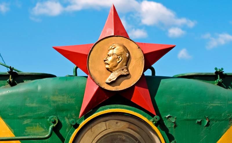 Почему в России до сих пор говорят: «Сталина на них нет!»