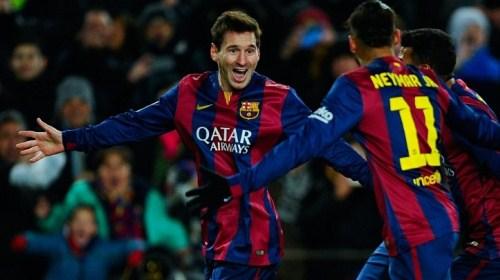 Будет ли матч «Барселоны» и «Эйбара» богат на голы?