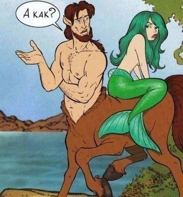 Карикатурки..))))